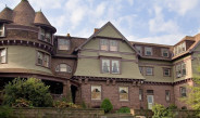 The Brooke Mansion