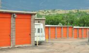 Colorado Springs Self Storage North