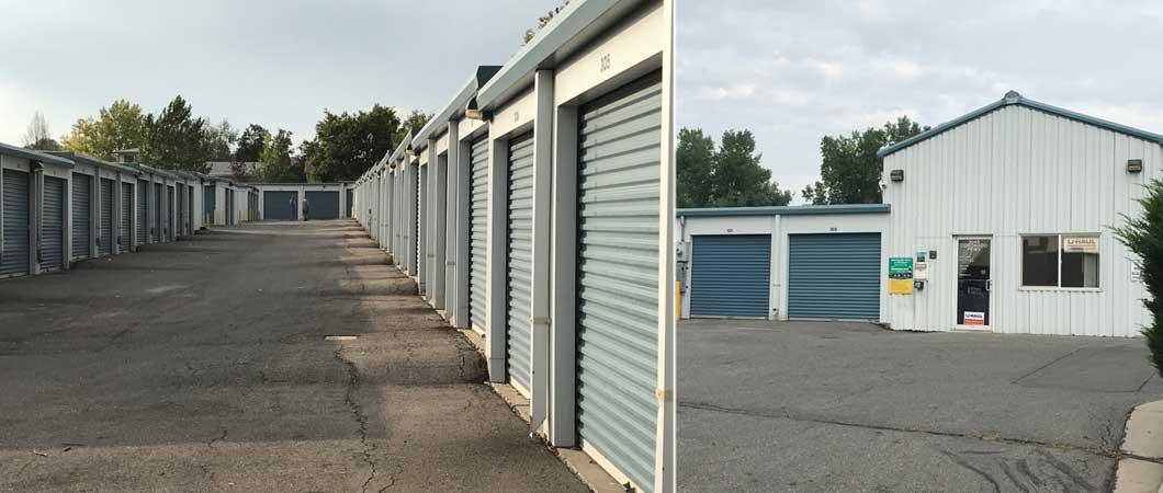 Coronado Park Self Storage – Thornton